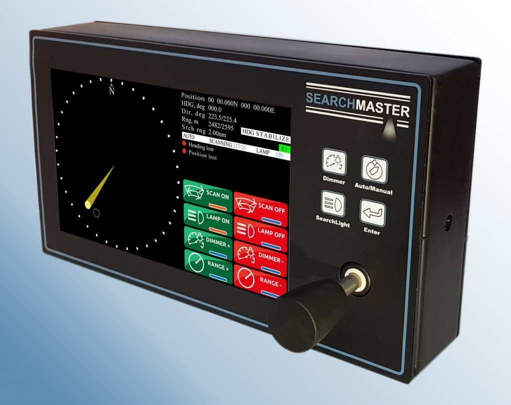 SearchMaster Controller